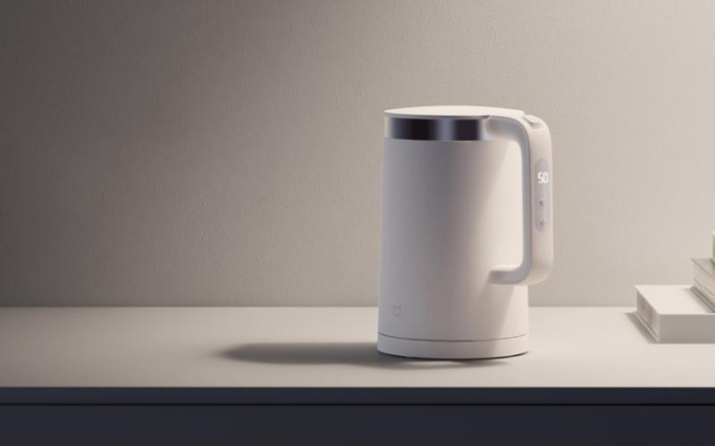 MiJia Thermostat Pro – новый умный электрочайник отXiaomi