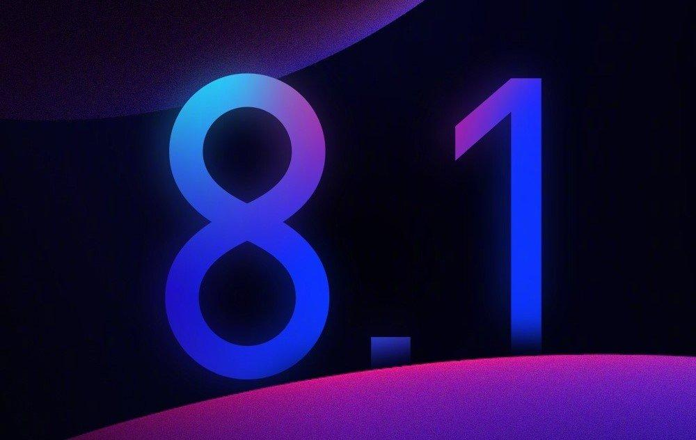 Оболочка Meizu Flyme 8.1, наконец-то, анонсирована. 10 смартфонов получат