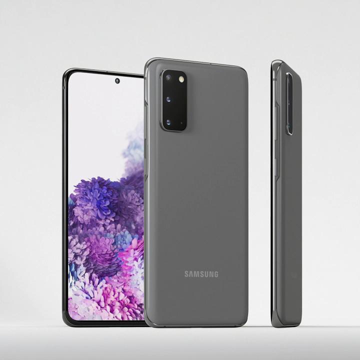 Samsung Galaxy S20: внем даже больше, чем мыожидали