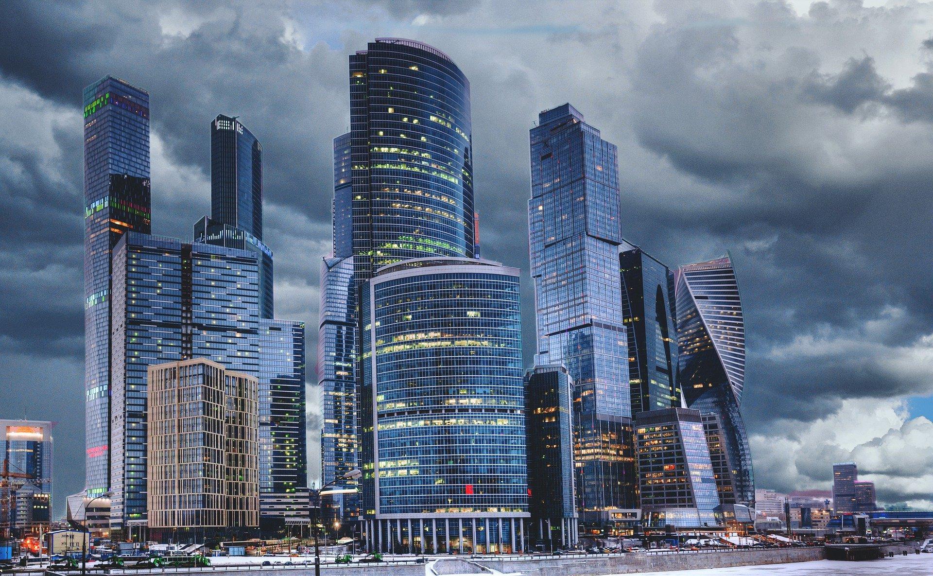 ВМоскве ожидается аномальное похолодание