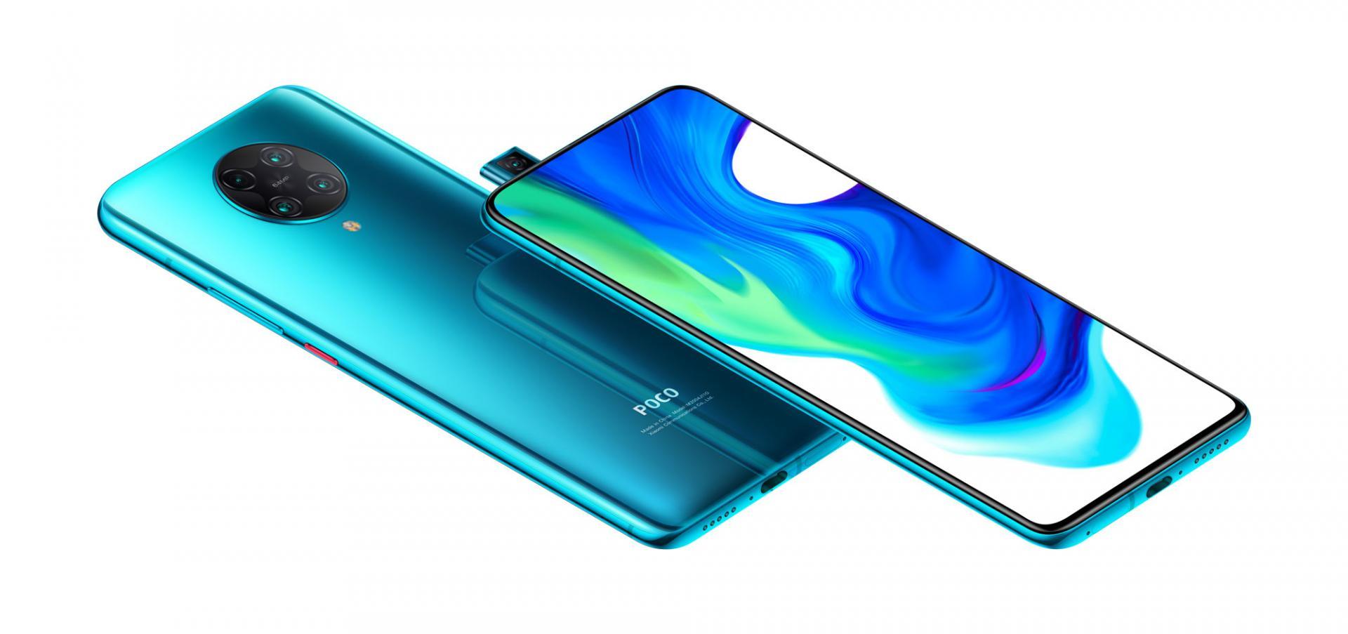 Xiaomi показала мощнейший Poco F2. Хочет 499 долларов