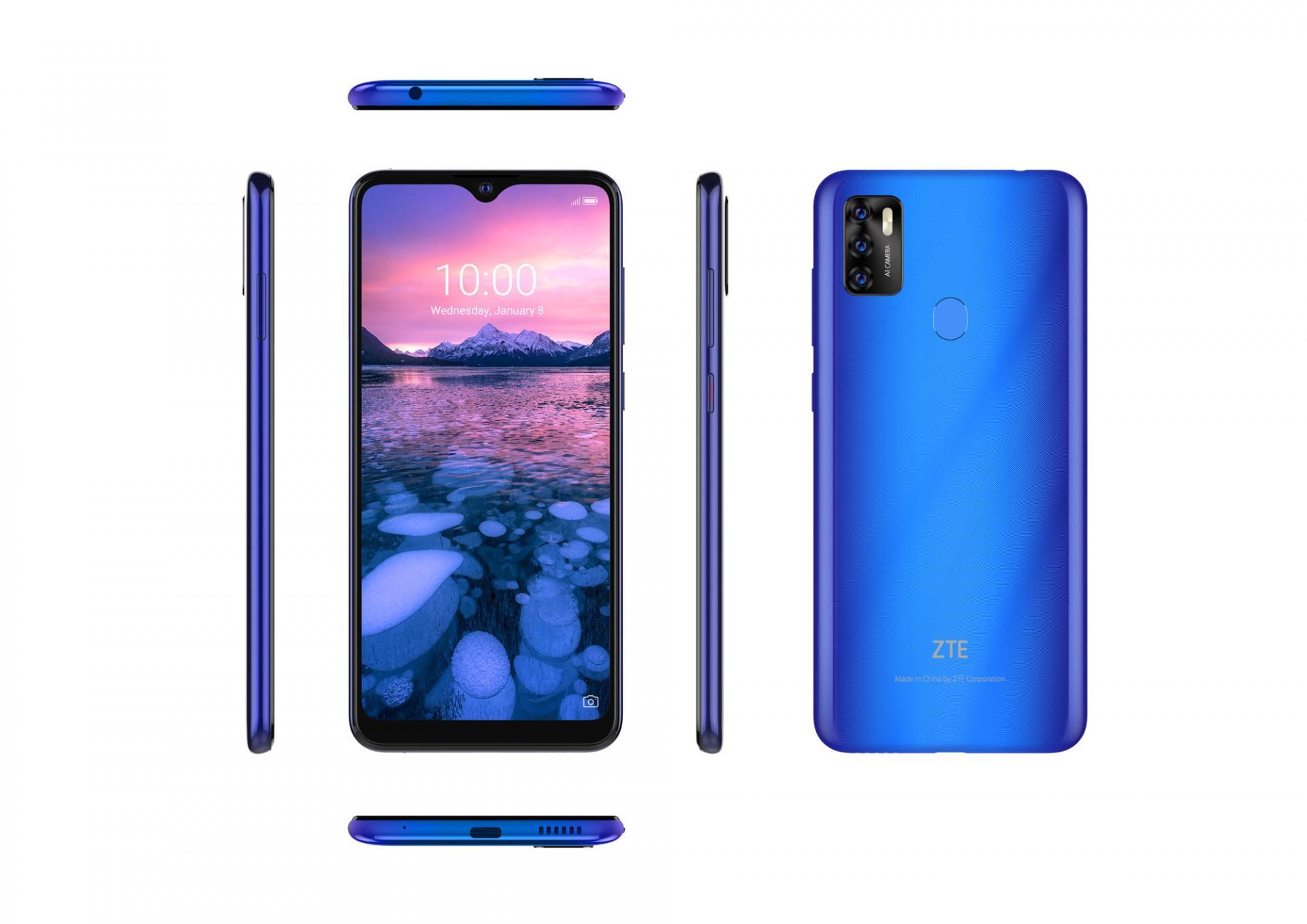 9990 рублей засмартфон ZTE Blade A7s 2020. Отдадите?