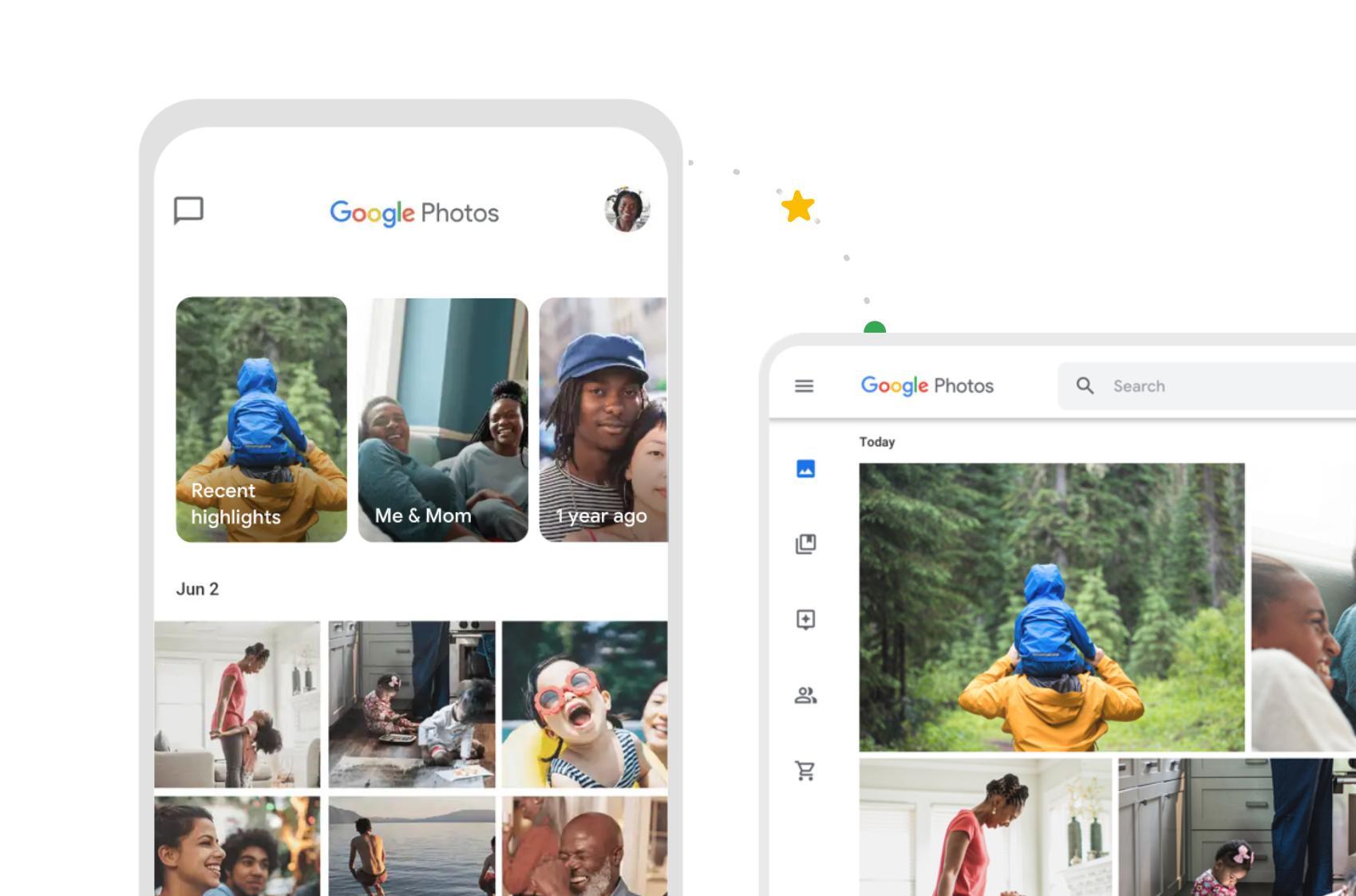 Google перестаёт давать место для фотографий. Ищем альтернативы
