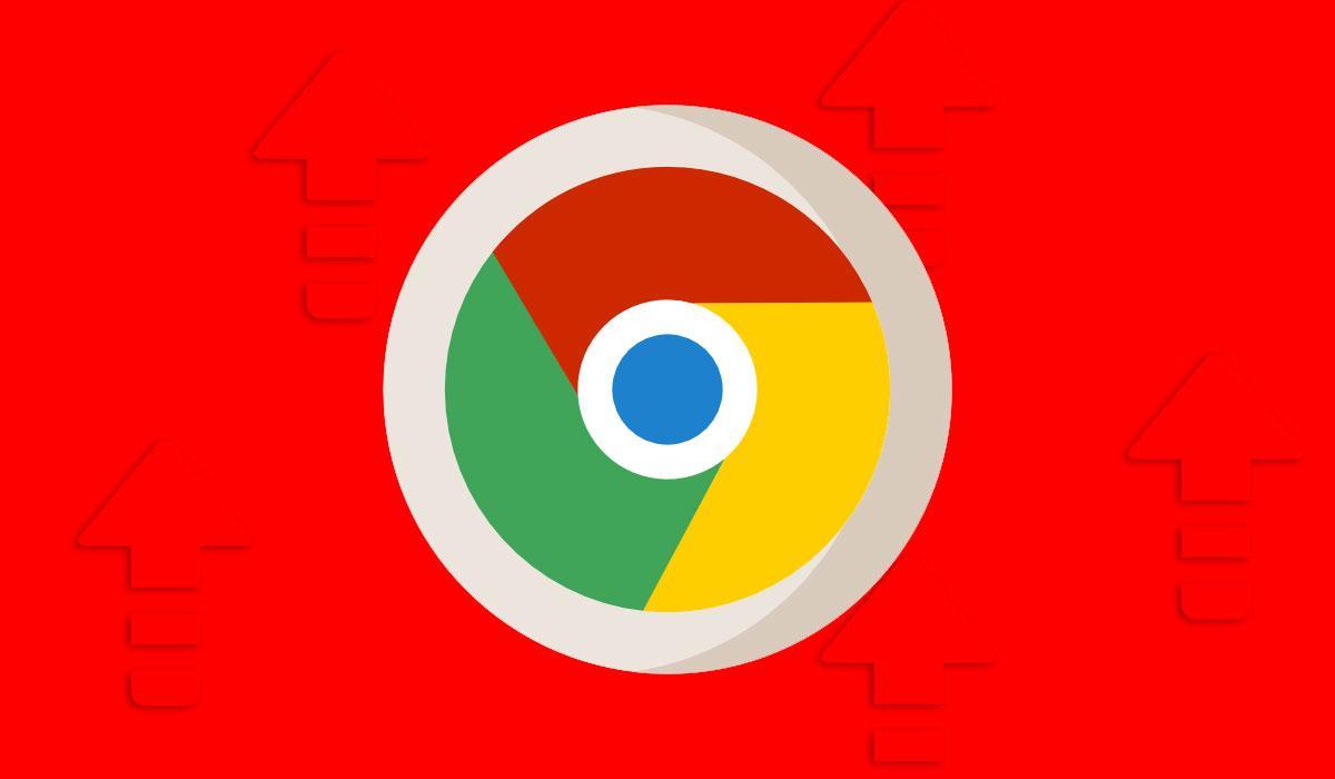 Обновление браузера Chrome сильно добавляет скорости ивремени работы
