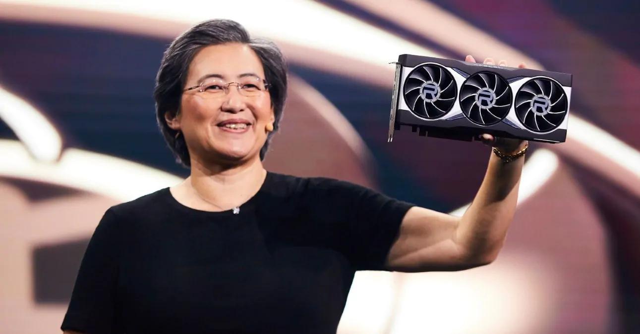Разработчики AMD трудятся над созданием альтернативы NVIDIA DLSS