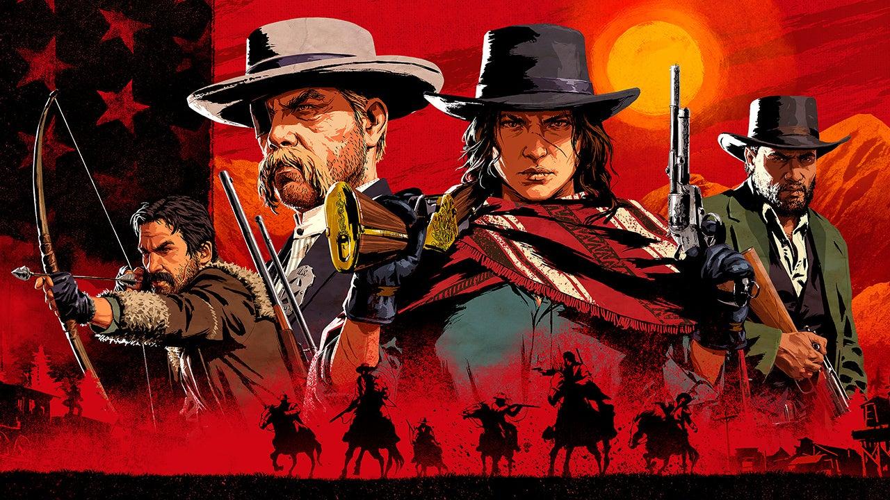 С декабря Red Dead Online станет продаваться как отдельная игра