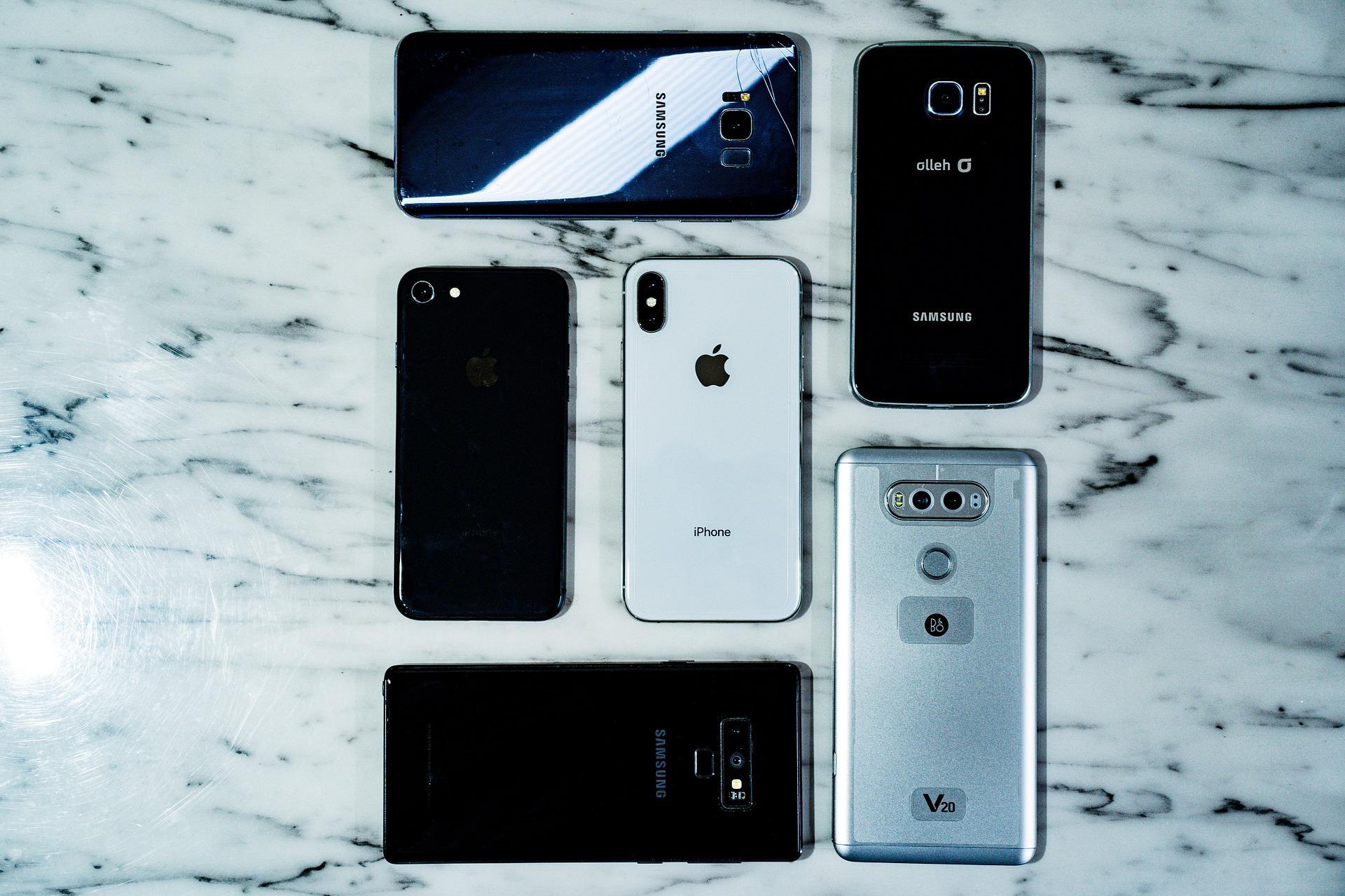 Связной начал продавать подержанные смартфоны