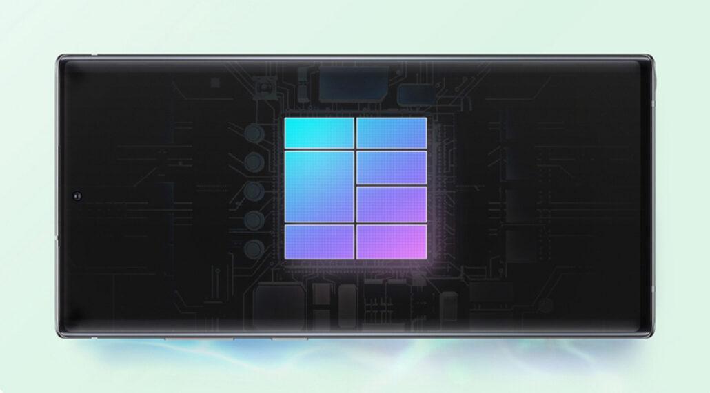 Чипсет Exynos 9925 отSamsung будет сграфикой AMD