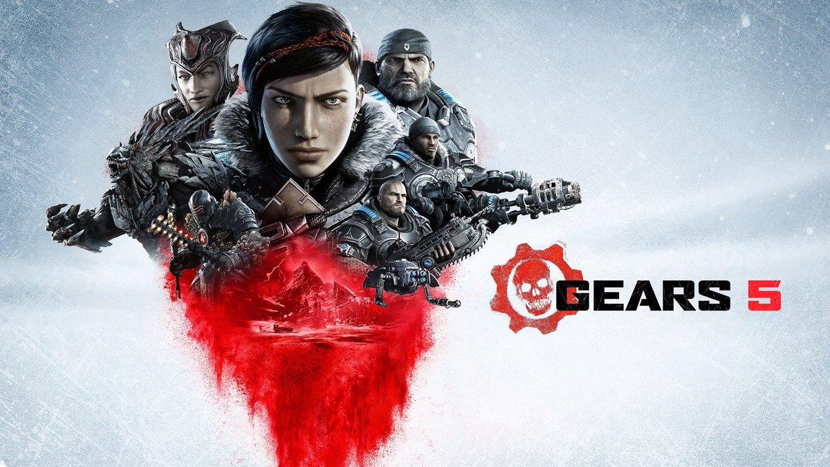 Для Gears 5 выйдет сюжетное дополнение вэтом году