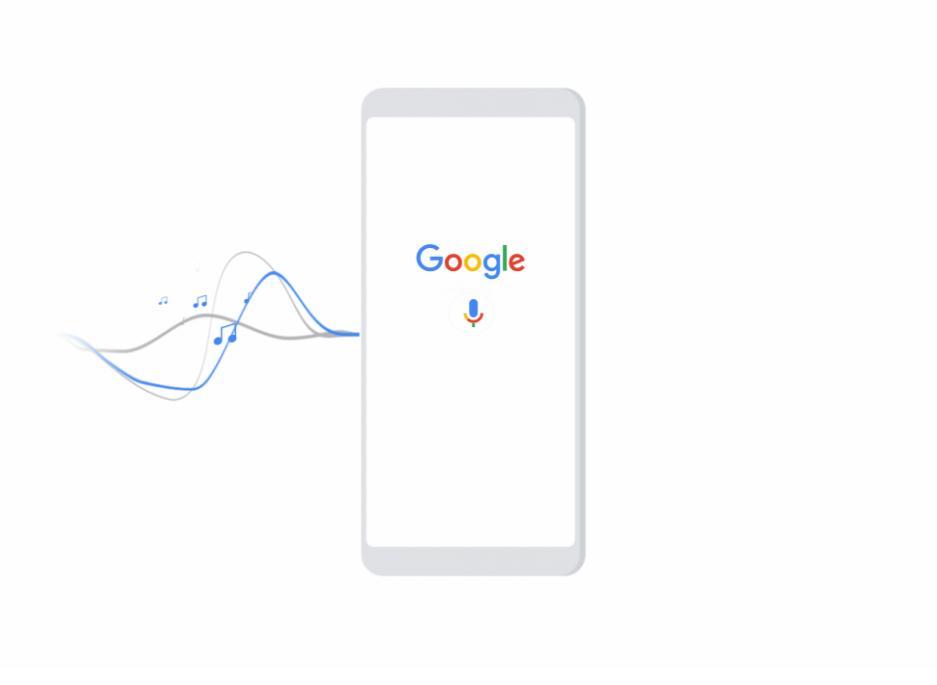 Google определит песню, даже если простонапеть ему мотив