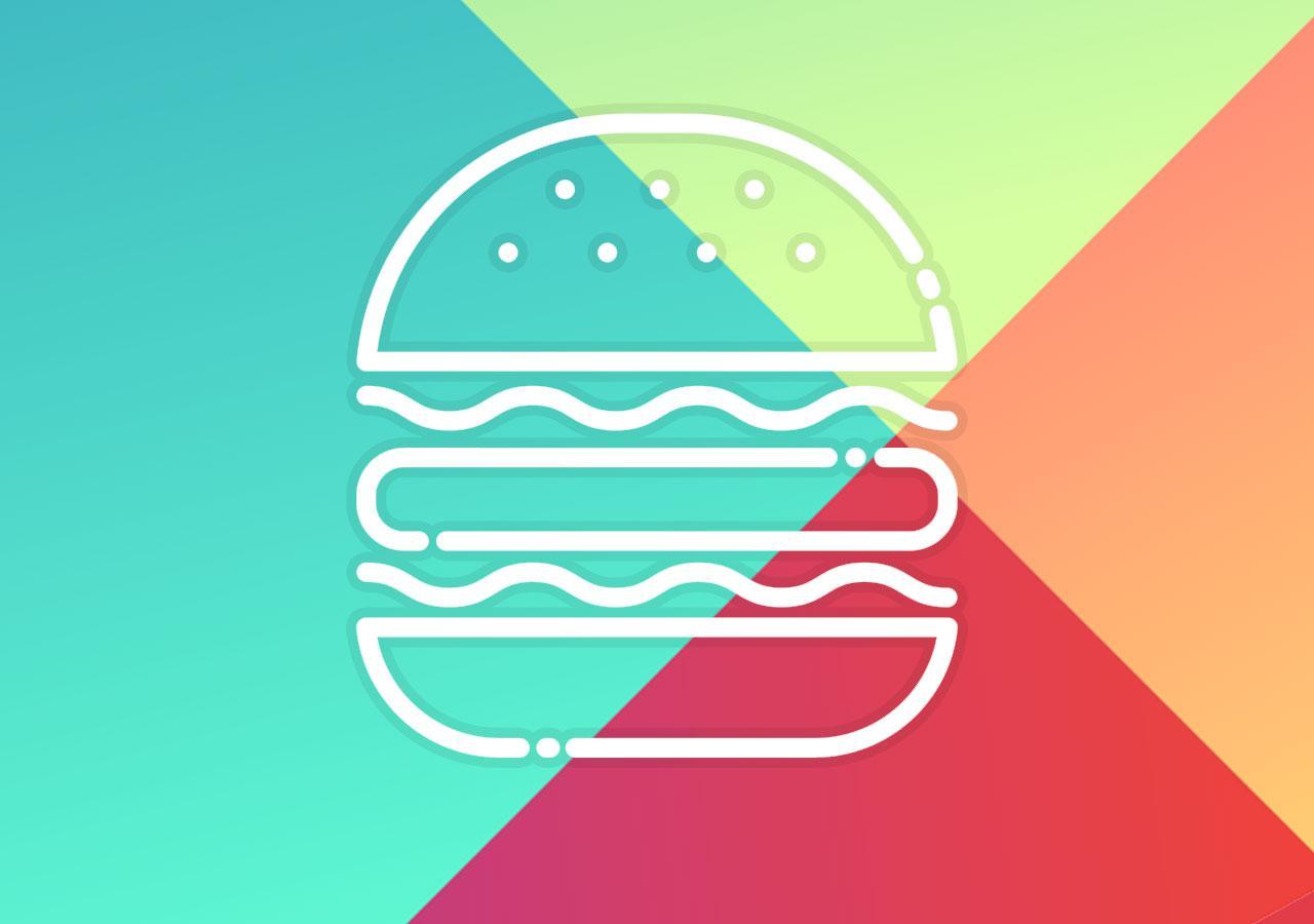 Google Play Store прощает сгамбургер-меню. Что это значит для пользователей?