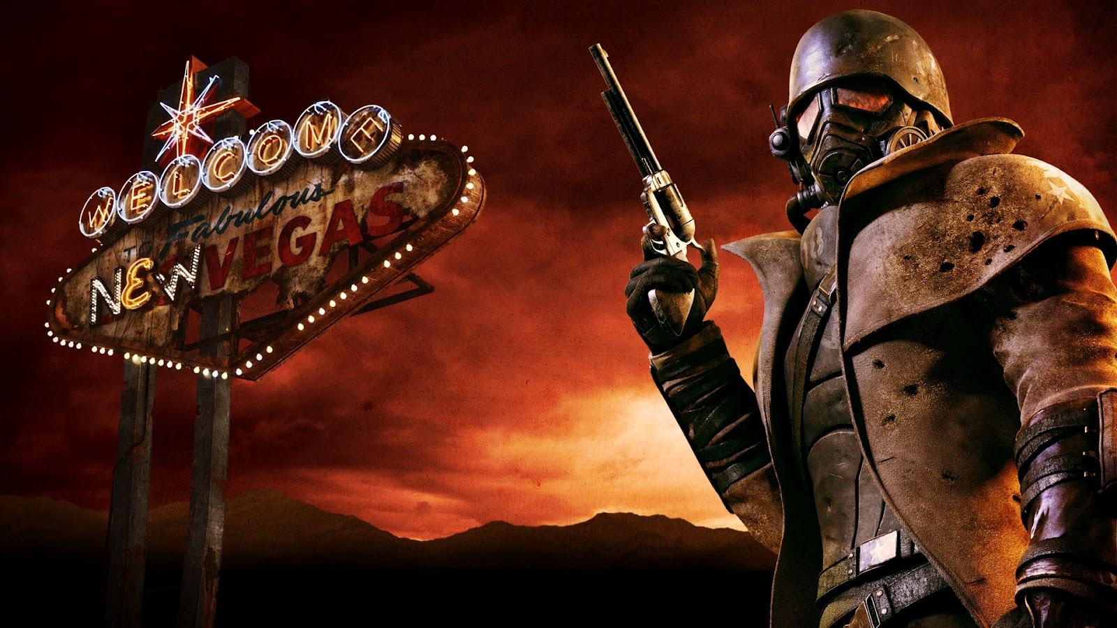 Игроки высоко оценили пользовательский ремейк Fallout: New Vegas