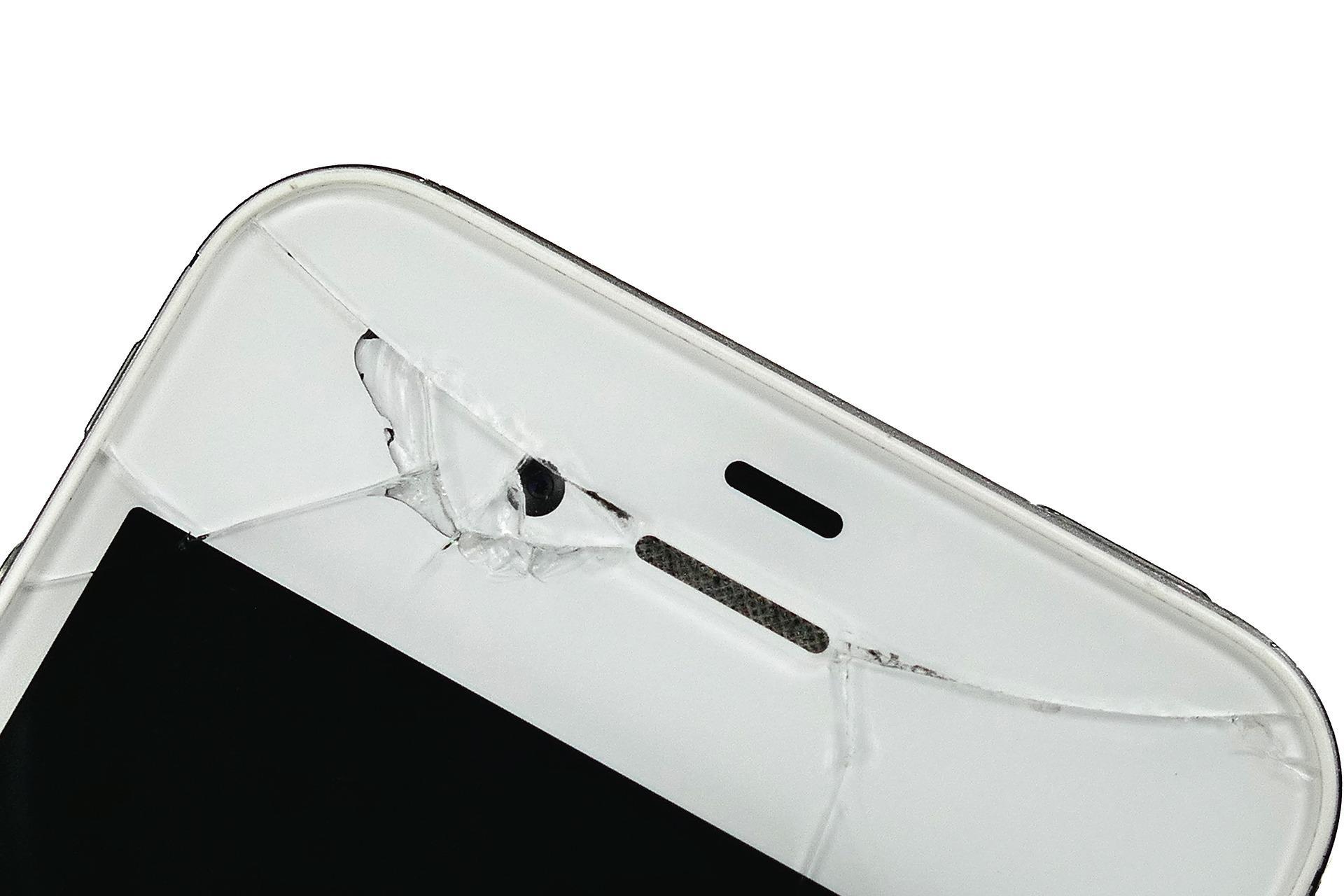 Как определить неисправность вработе дисплея Samsung