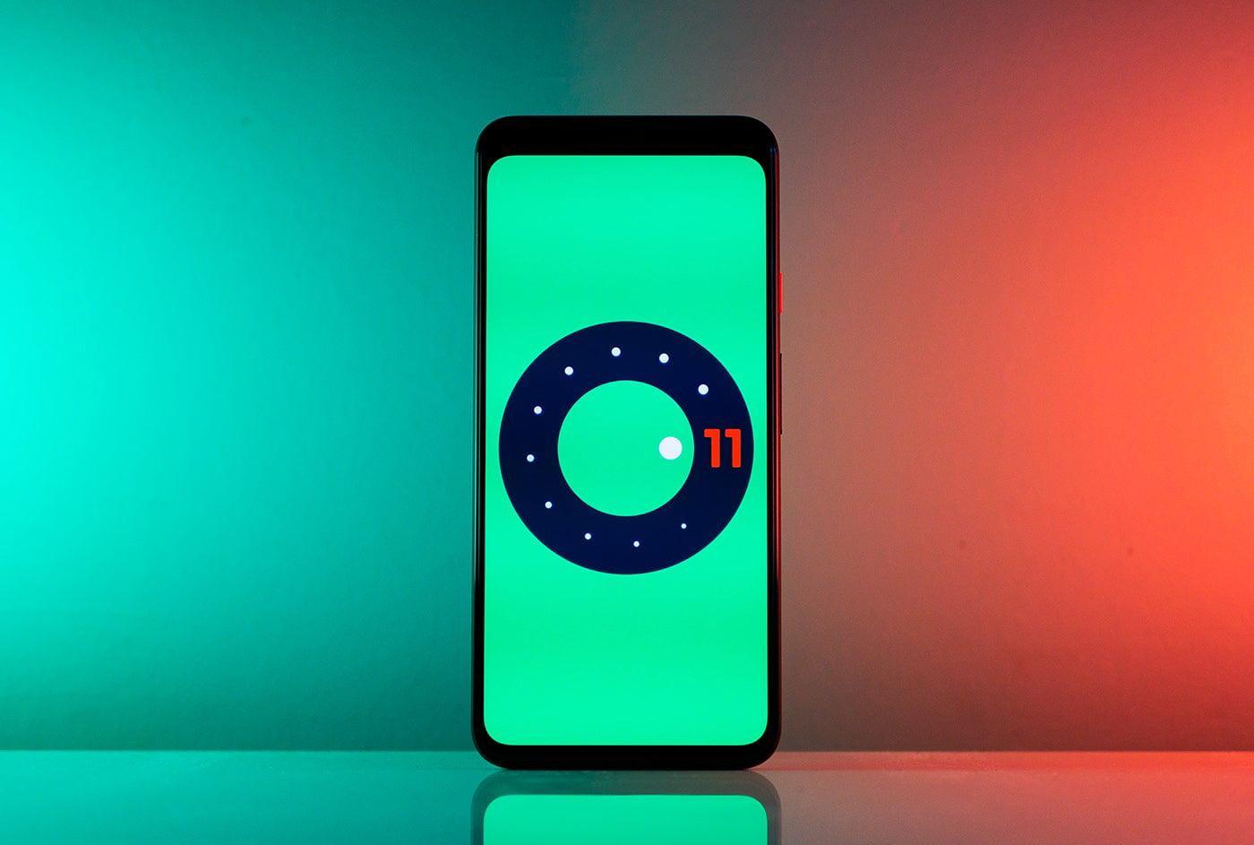 Обзор основных интересных моментов Android 11