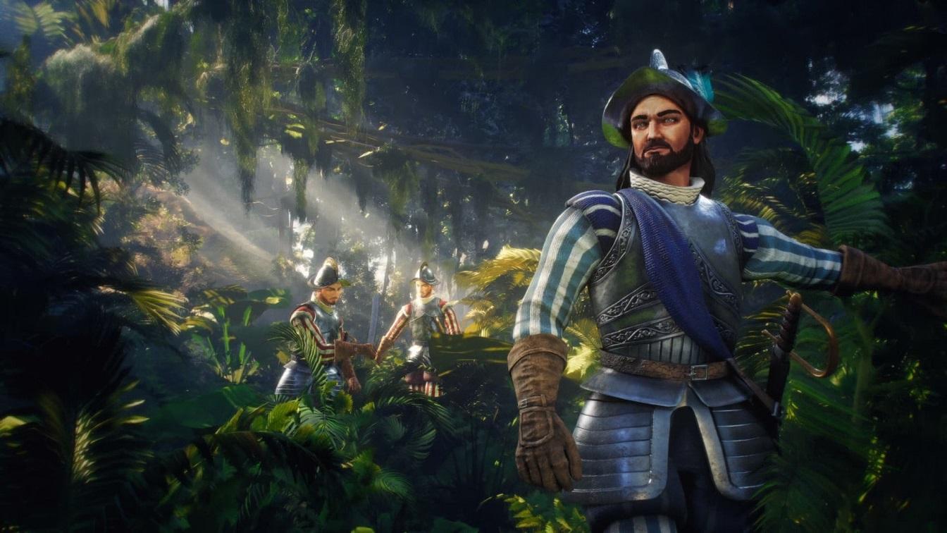 Пираты выложили всеть ремастер культовой стратегии Age ofEmpires 3