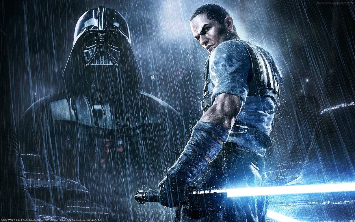 Появились слухи оразработке Star Wars: The Force Unleashed 3