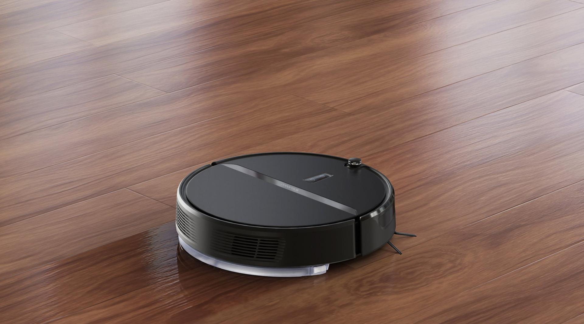 Roborock E4 — новый робот-пылесос снизкой ценойотпартнера Xiaomi