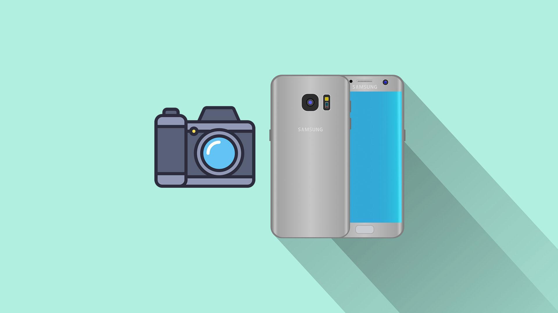 Устанавливаем Google Camera насмартфоны Samsung
