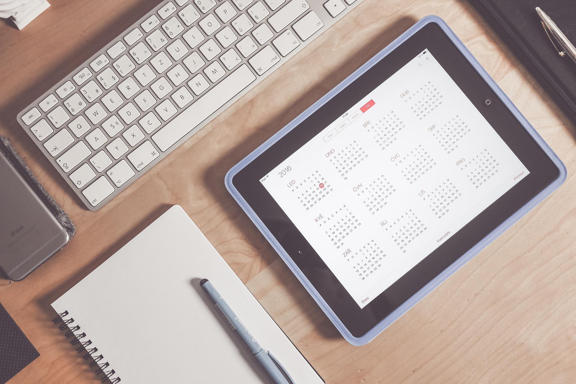 10 топовых приложений Календарь для Android. Альтернативы системному