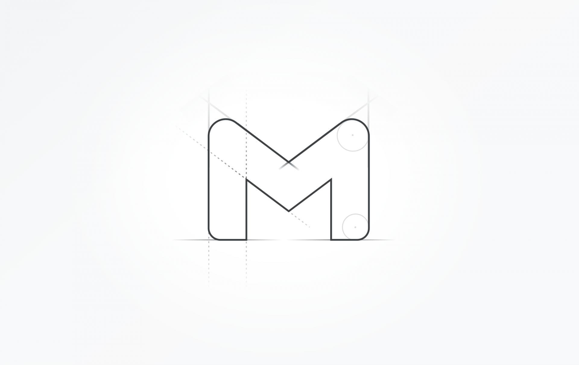 Google дразнит обновлением Gmail, покрайней мере свежей иконкой