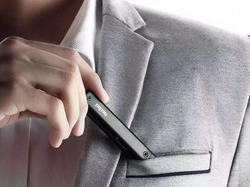 Новый гаджет XiaomiNextool — настоящее оружие встиле Джеймса Бонда