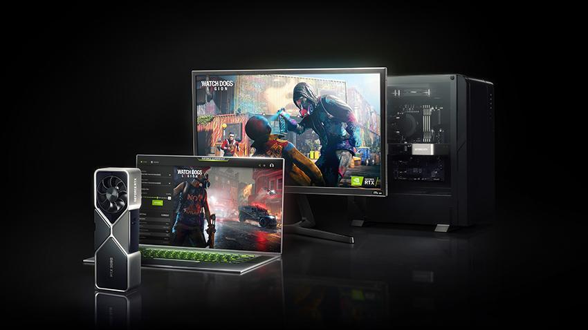 NVIDIA сильно обновляет GeForce Experience, внедряя инструменты мониторинга иразгона
