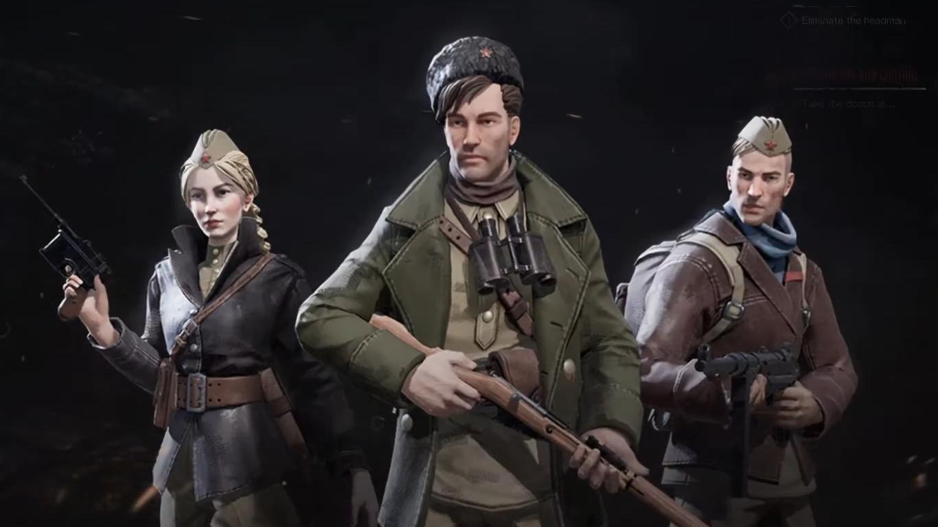Окунитесь в будни советских партизанов с Partisans 1941