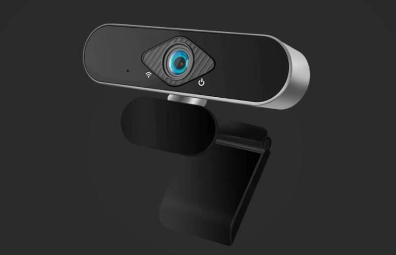 Веб-камеру 1080p отXiaomi можно приобрести менее чем за14€