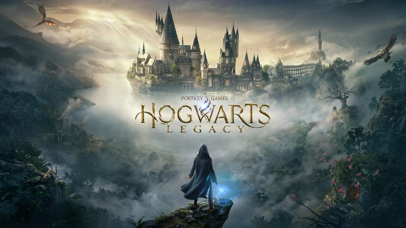 Вышел официальный трейлер полноценной ролевой игры  Hogwarts Legacy, в основу которой легла вселенная «Гарри Поттера»