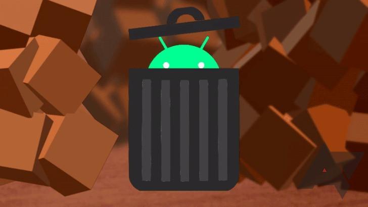 Android 12 получит возможность изWindows 95