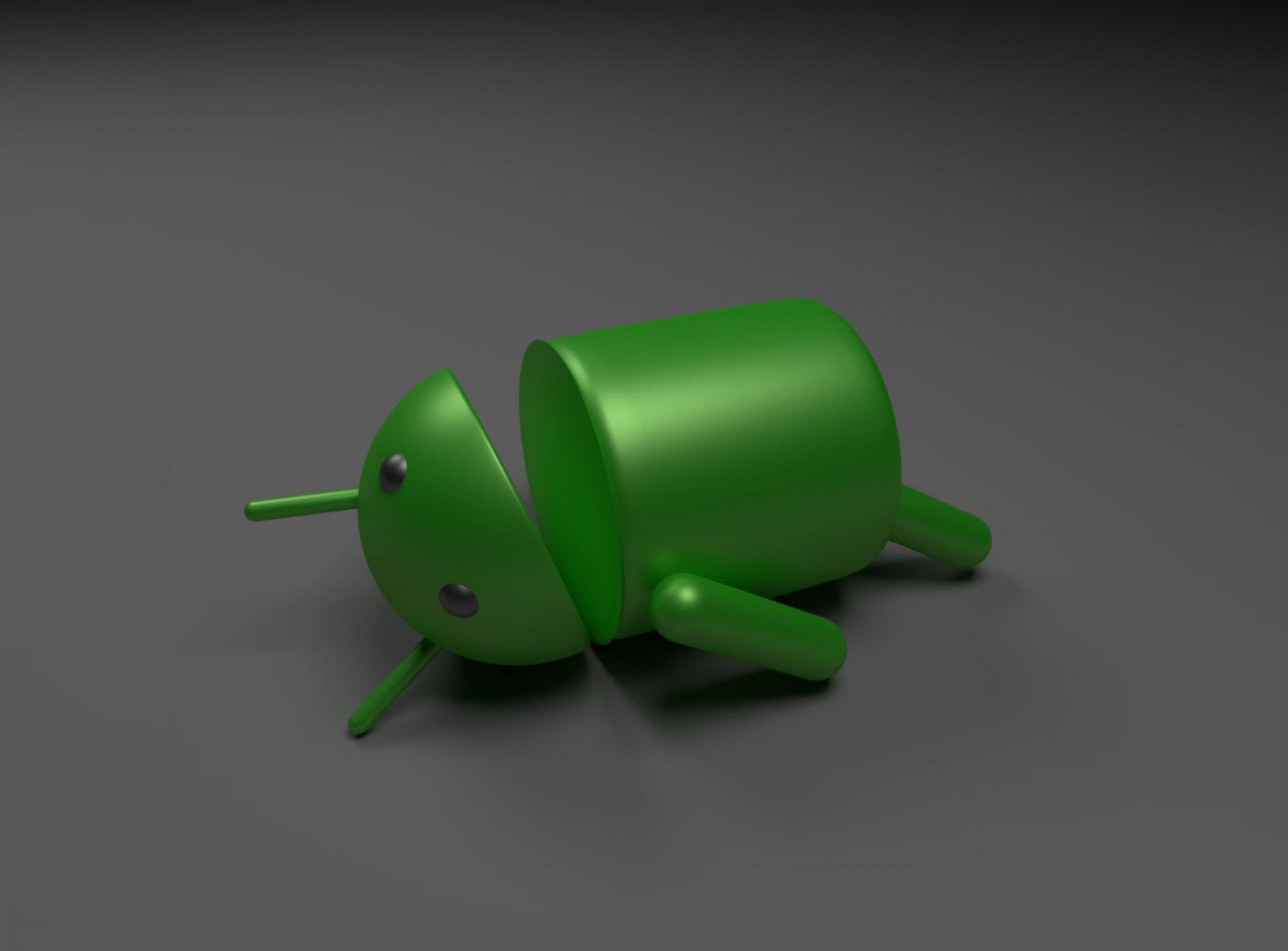 Android-троян обнаружен впопулярном клиенте для скачивания приложений