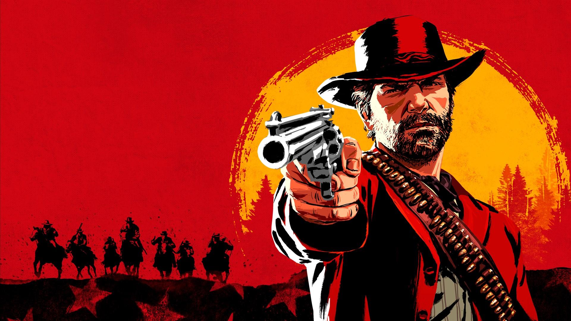 Футбольный клуб Спартак сделал арт наоснове Red Dead Redemption 2. Будутли проблемы сRockstar?