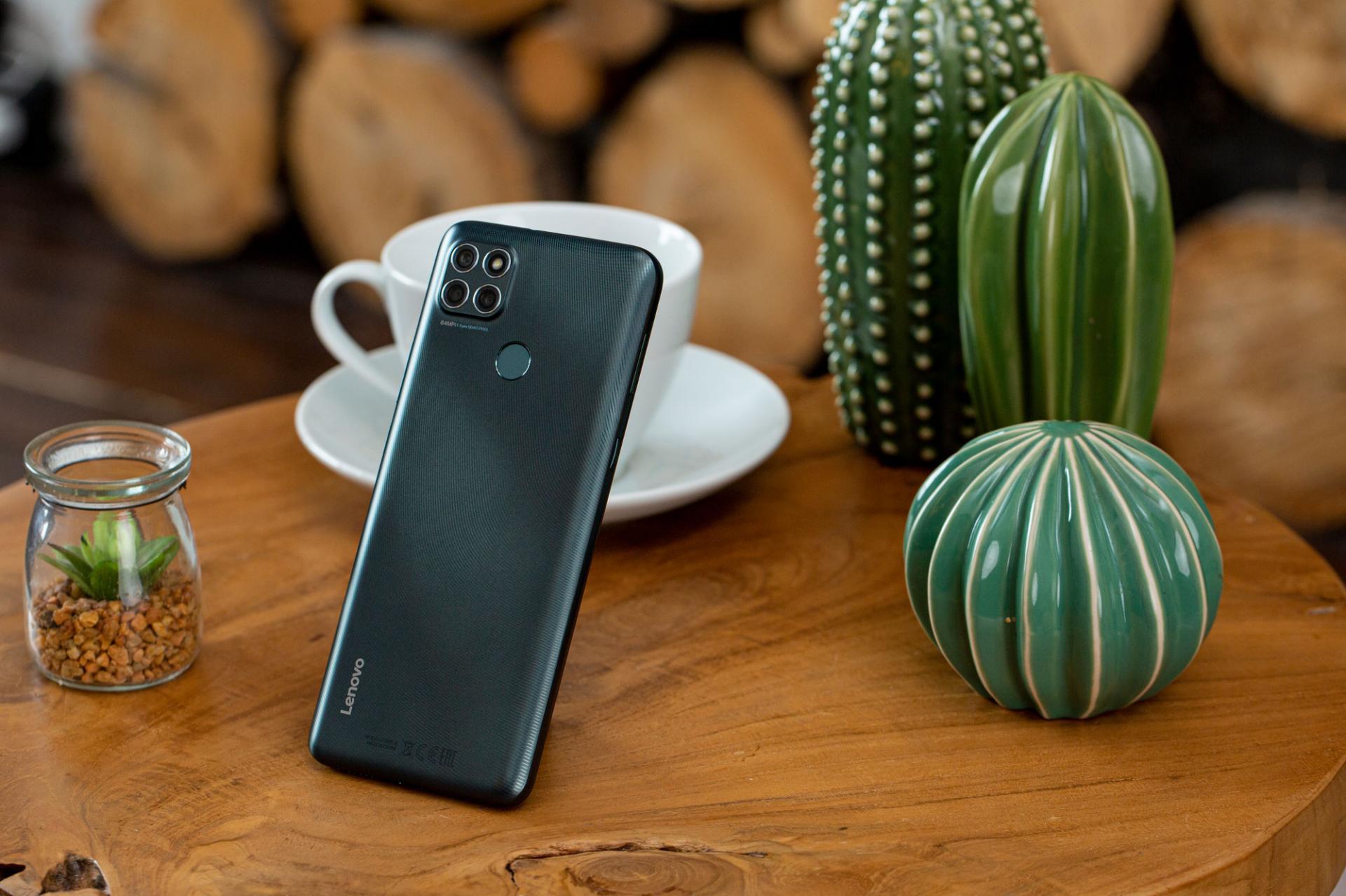 Хотите смартфон Lenovo повыгодной цене? Изучаем K12 Pro