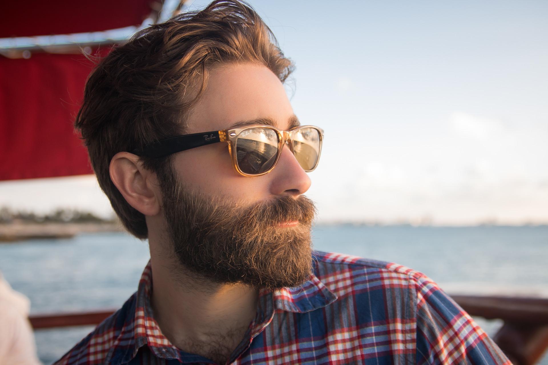 Как легко отрастить бороду