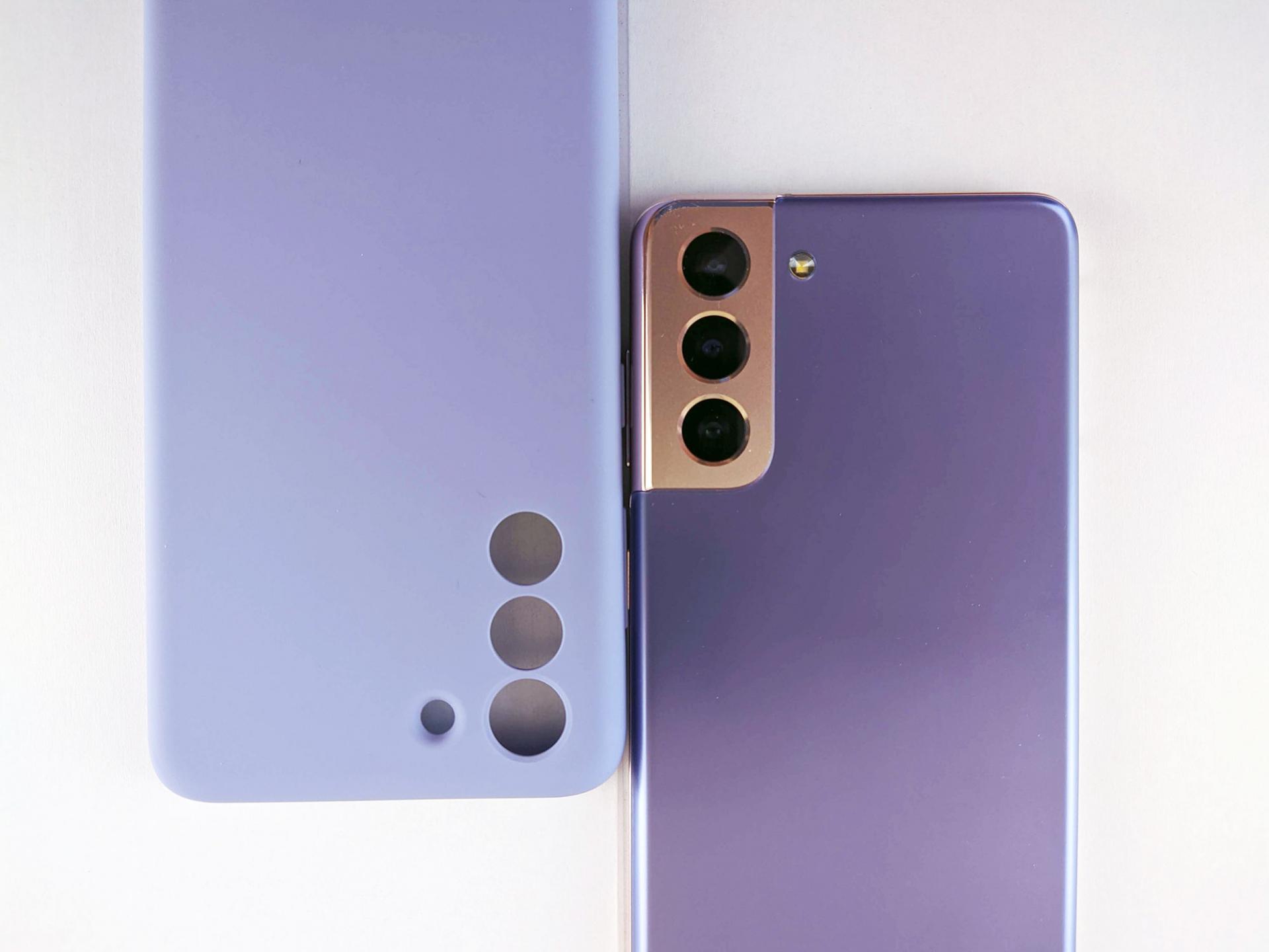 Как установить Google Camera наSamsung Galaxy S21?