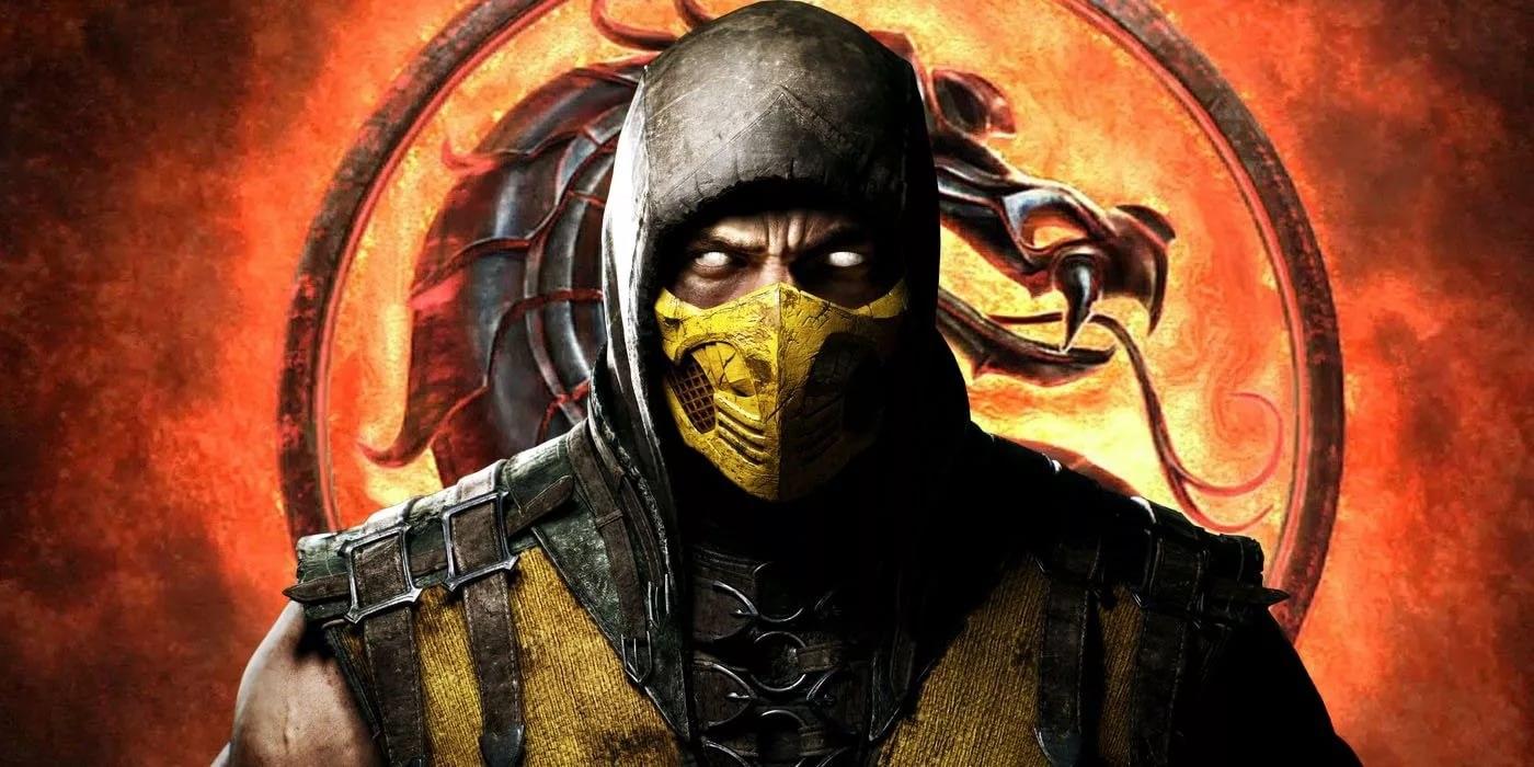 Новый трейлер фильма Mortal Kombat