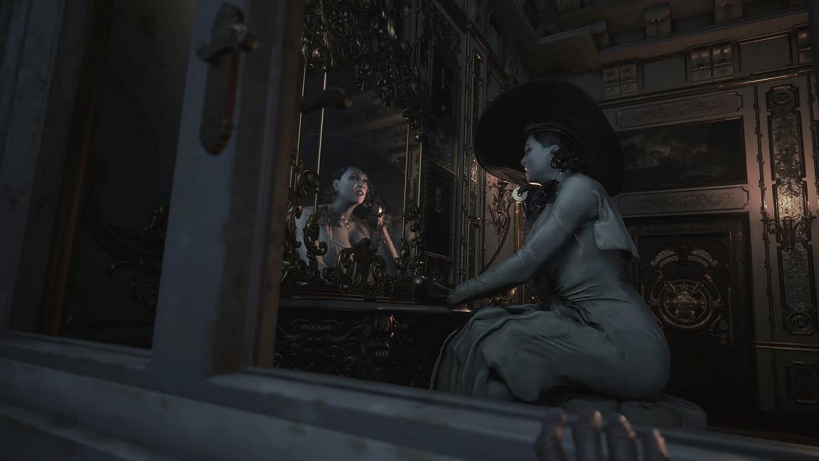 Новый трейлер Resident Evil Village с анонсом второй демоверсии