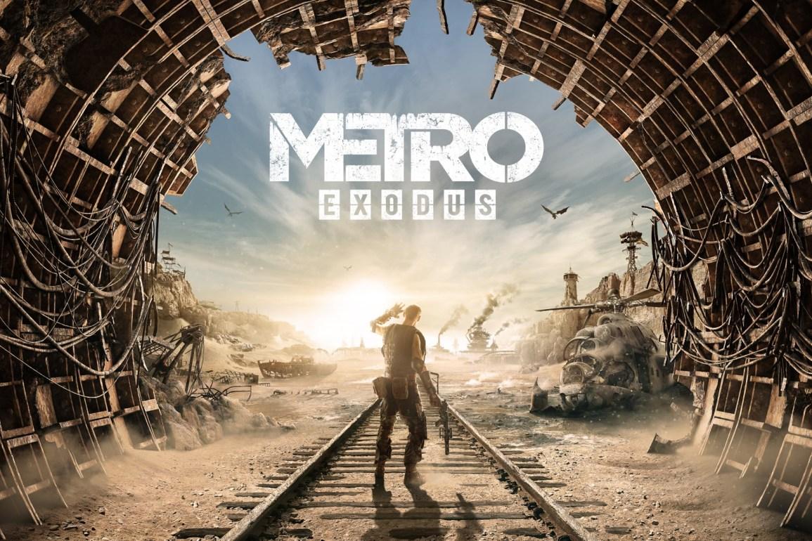 Обладатели Metro Exodus получат бесплатно улучшенную версию игры