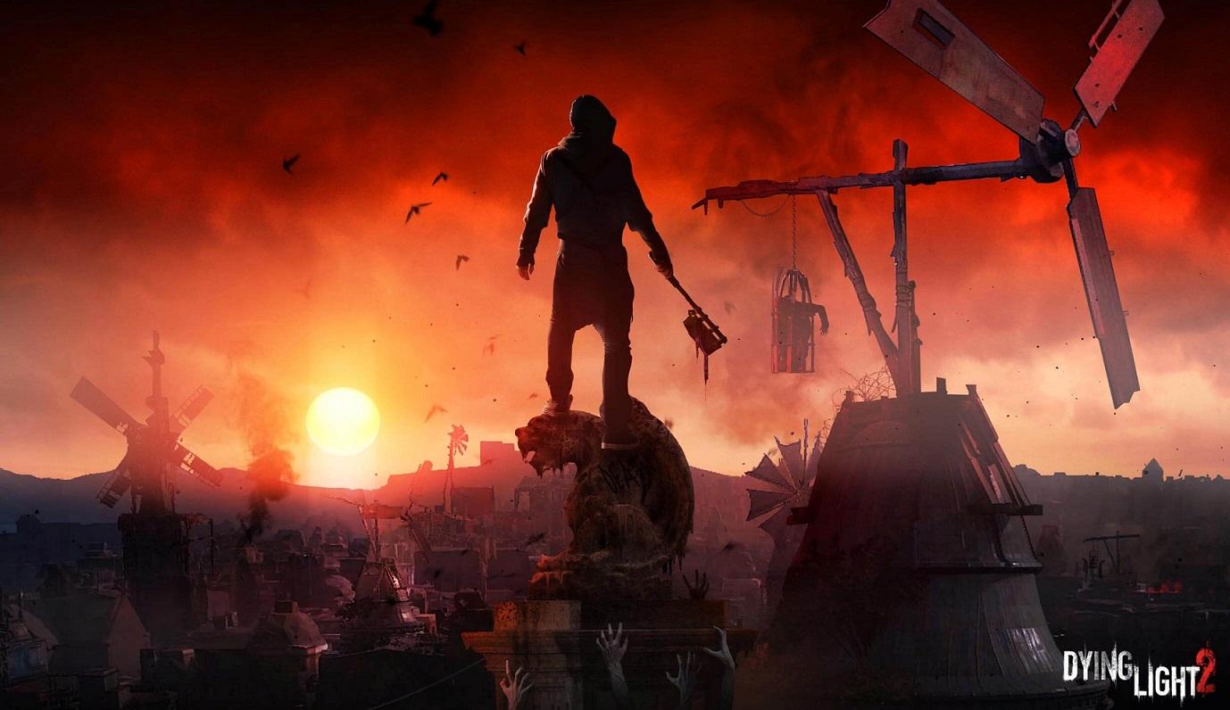 Последние новости о Dying Light 2. Игру можно будет полностью пройти в кооперативе