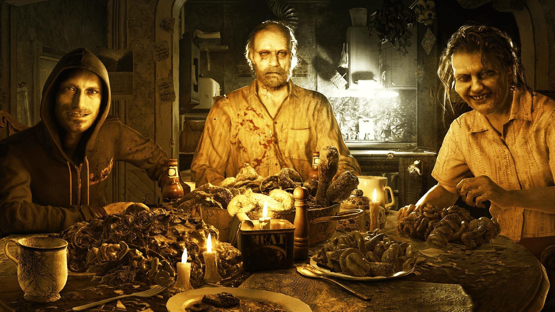 Распродажа игр отCapcom вSteam. Скидки достигают 80%, аигры серии Resident Evil отдают за19 рублей
