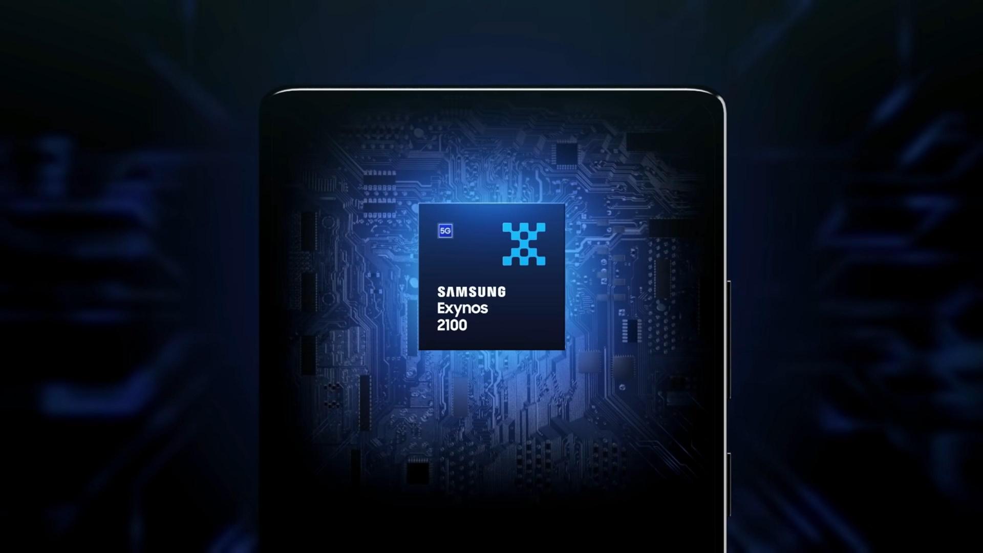 Разбираемся с возможностями нового процессора Samsung Exynos 2100