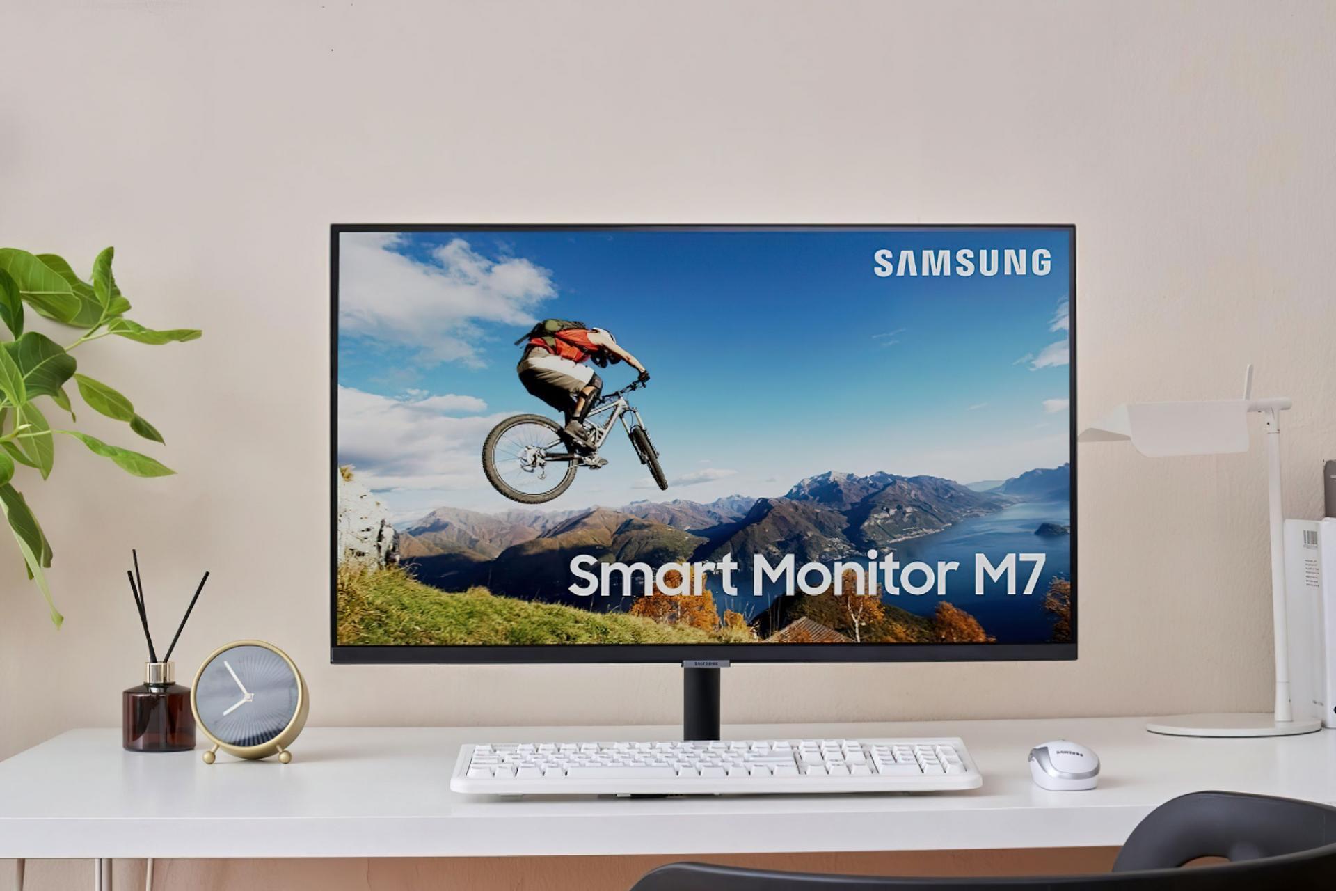 Samsung рассказала оновых технологиях вмире телевизоров имониторов