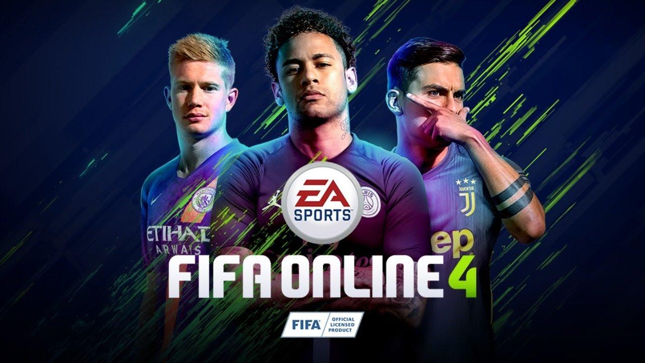 Стала известна дата запуска бесплатной FIFA Online 4