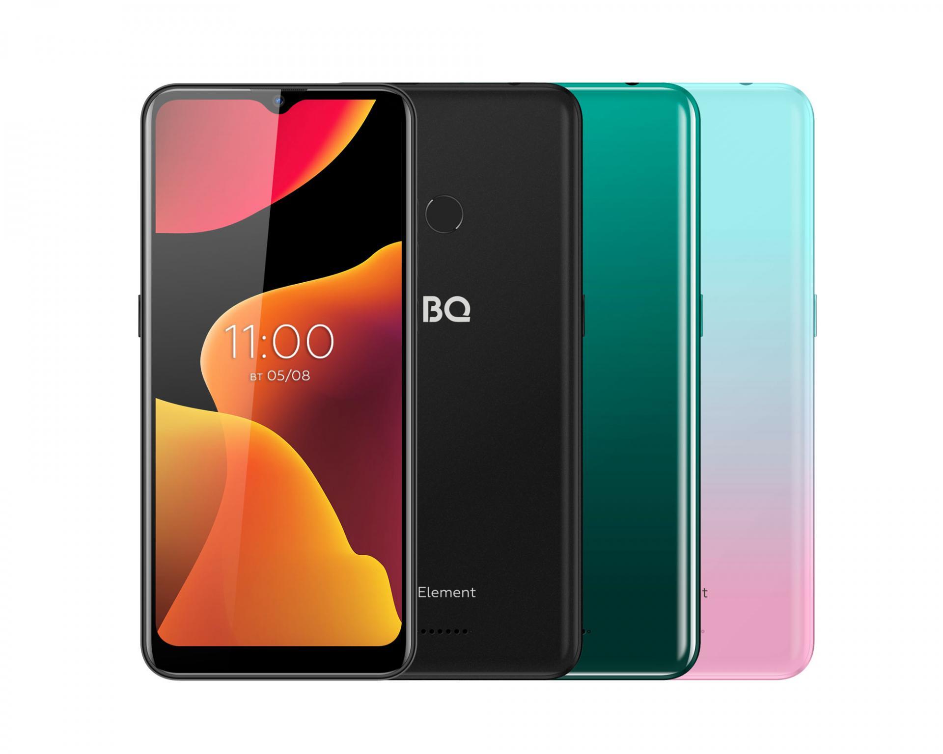 BQ6645L Element пошёл впродажу за8790 рублей