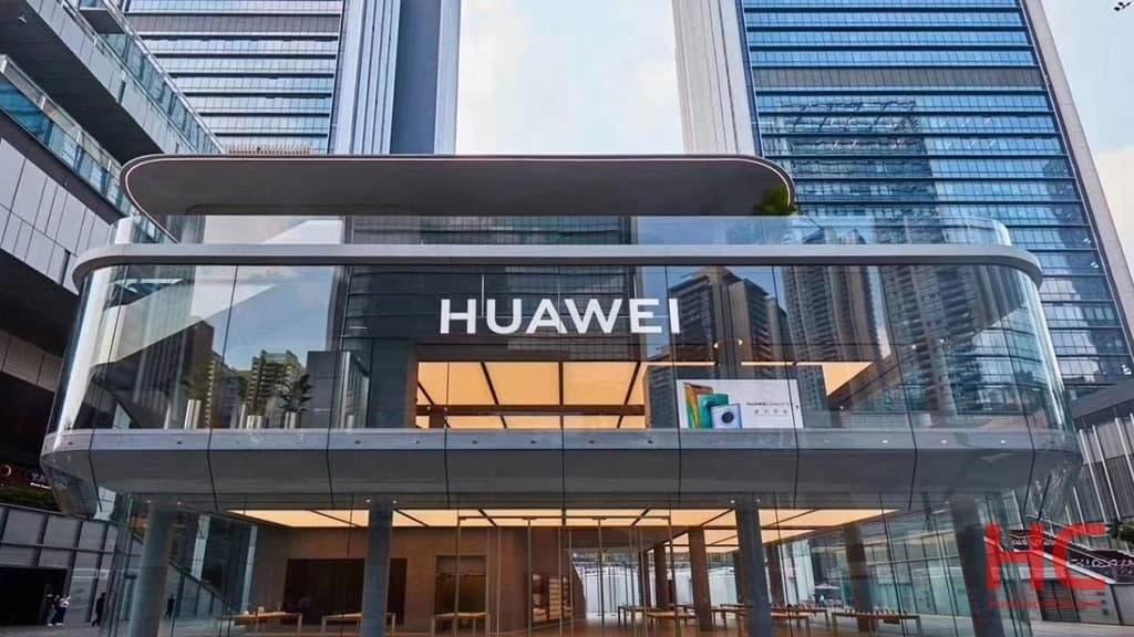 HUAWEI увеличила инвестиции вотдел проектирования иразработки в9 раз