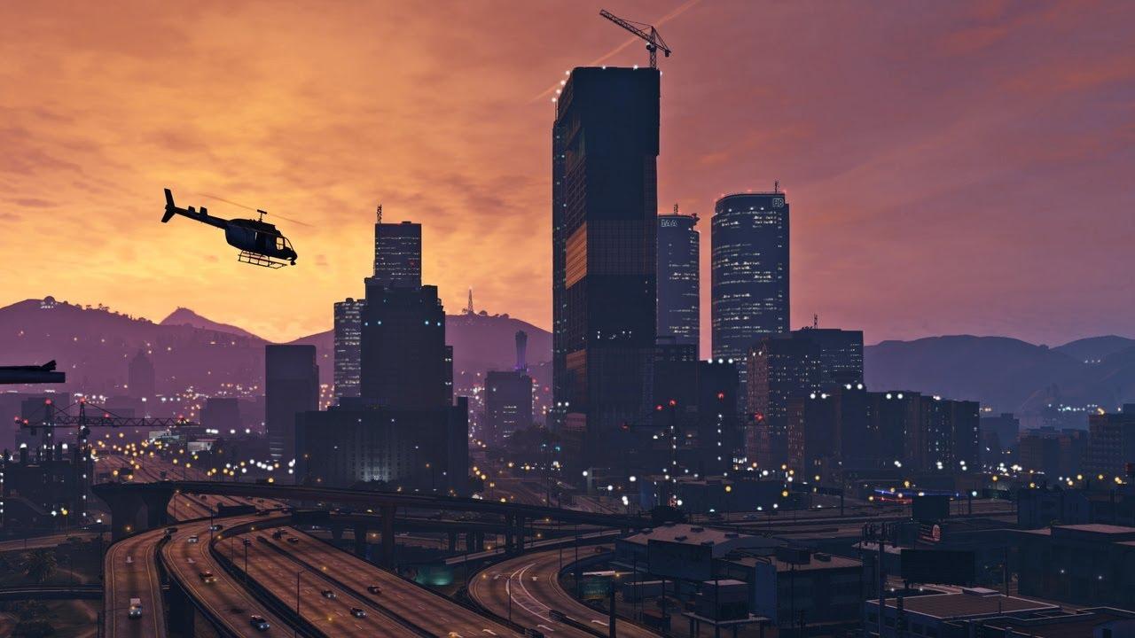 Как вы хорошо знаете мир GTA 5? Проверьте себя в бесплатной браузерной игре
