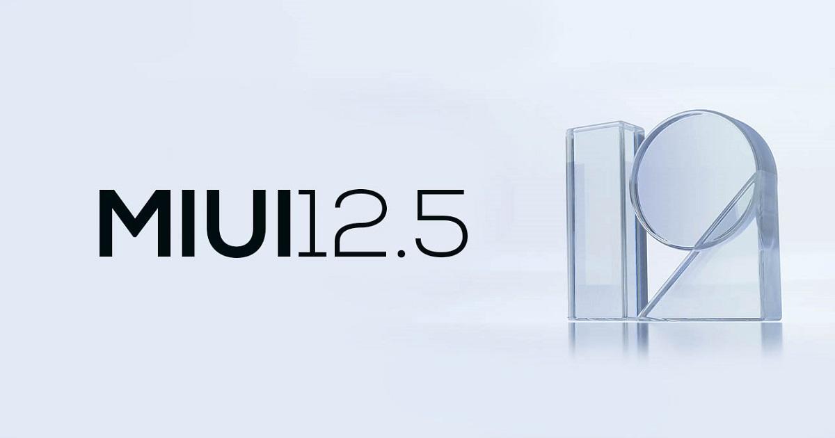 Несколько бюджетных Xiaomi Redmi начали обновляться доMIUI 12.5