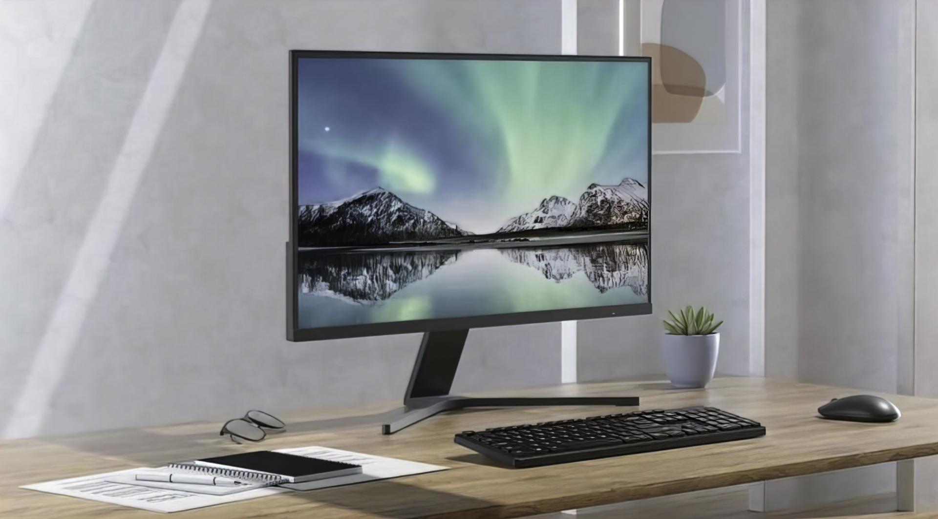 Новый монитор отXiaomi: Redmi 2K Display