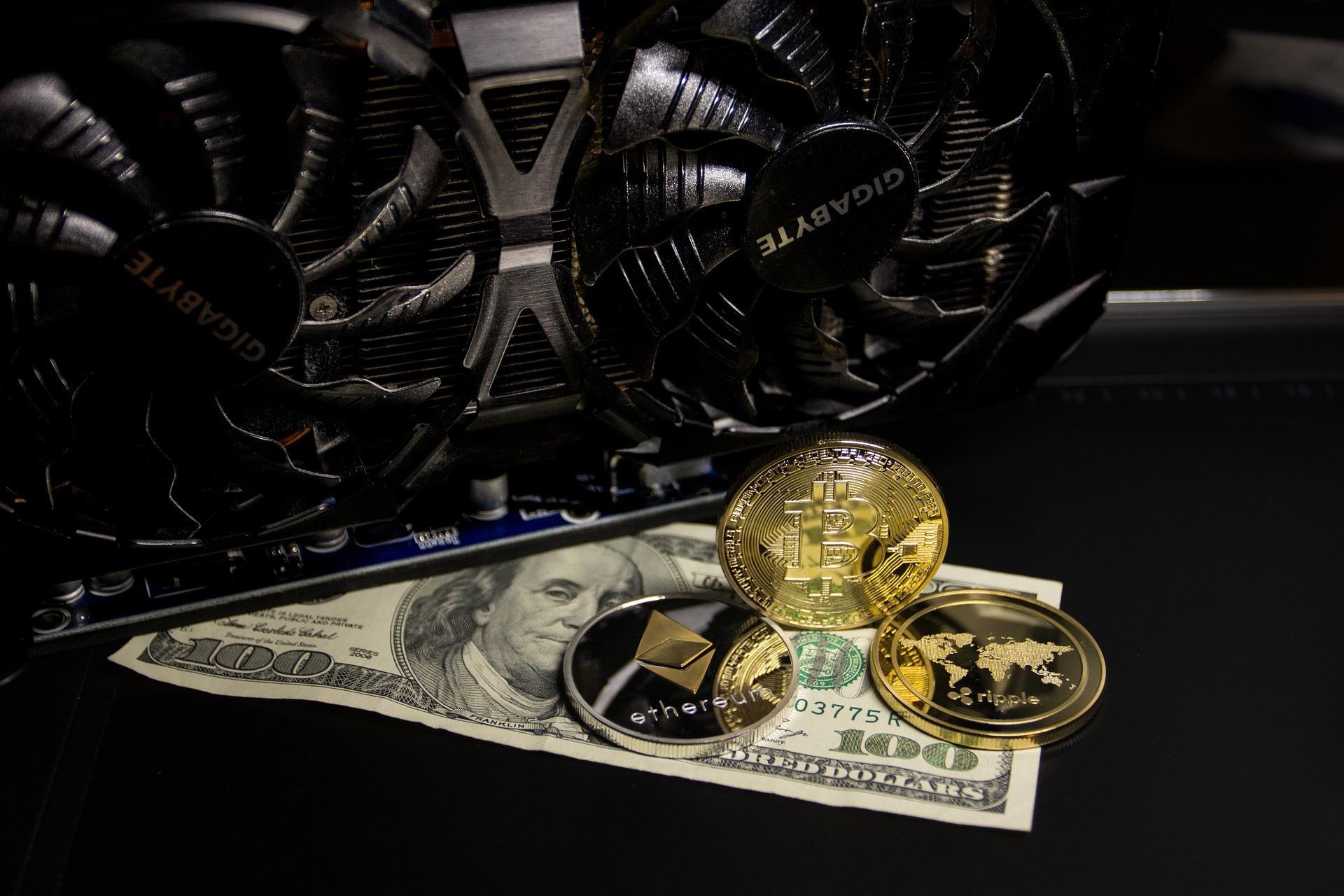 Падение цен накарты GeForce, увеличение цен наRadeon
