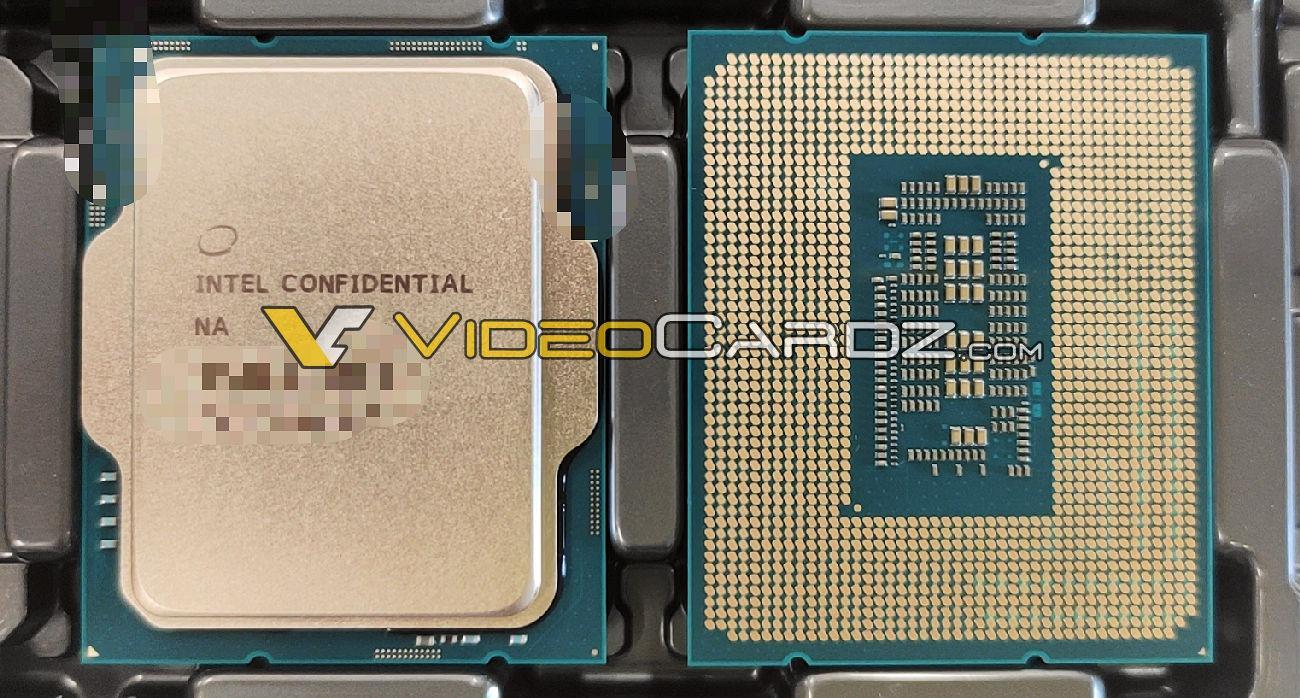 Процессоры 12-го поколения Intel станут еще более энергоемкими